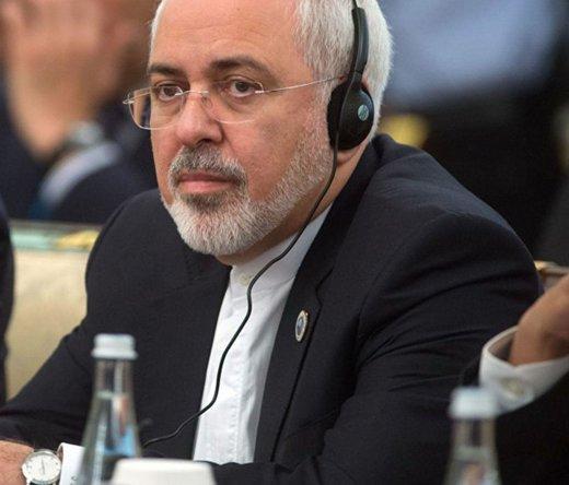 توئیت ظریف پس از نشست فوقالعاده سازمان همکاری اسلامی/ عکس