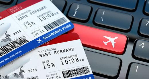 نوروز امسال چند نفر با هواپیما سفر کردند؟
