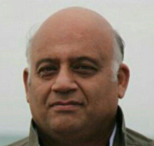 درگذشت قهرمان وزنهبرداری در روز اول عید