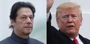 ترامپ درباره پاکستان هم تغییر موضع داد