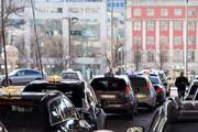 اولین ایستگاه شارژ بیسیم در جهان برای تاکسیهای نروژی