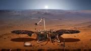 عملیات حفاری «اینسایت» در مریخ متوقف شد
