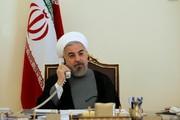 رئیسجمهور درباره کمک به مناطق سیلزده دستورات جدید صادر کرد