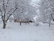 تصاویر | طبیعت برفی فیروزکوه در نوروز