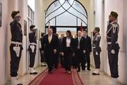 پایان سفر خاورمیانهای پمپئو/وزیر خارجه آمریکا به مقامهای لبنانی چه گفت؟