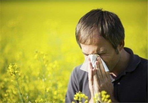 تفاوت علایم کرونا با حساسیت فصلی