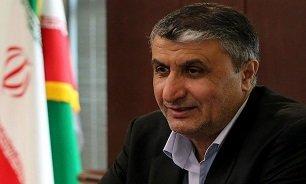 وزیر راه و شهرسازی: سال ۹۸ تمام ۴۰۰ هزار واحد مسکن مهر تکمیل میشود