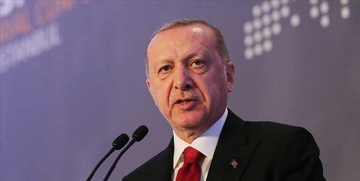 واکنش اردوغان به شناسایی حاکمیت تلآویو بر جولان اشغالی
