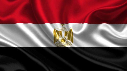 مصر هم با تصمیم ترامپ مخالفت کرد