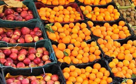 فروش حدود ۴۰ هزار تن میوه دولتی در کشور/ عرضه تا آخر تعطیلات نوروز ادامه دارد