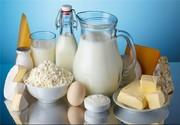دبیر انجمن صنایع لبنی: دامداران به نرخ شیر خام معترضند