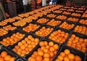 نصف میوههای تنظیم بازاری برای نوروز ۹۸ توزیع شد