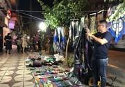 آمادهسازی ۳ میدان برای ساماندهی دستفروشان تبریز/ ساماندهی دستفروشان جزو وظایف شهرداری نیست
