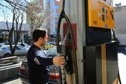 دیروز ایرانیها ۱۰۱ میلیون و ۸۰۰ هزار لیتر بنزین سوزاندند