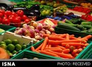 چرا نرخ سبزی و صیفی نجومی شد؟/ رئیس اتحادیه: به خاطر صادرات است!