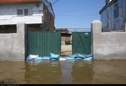 گاز خانهها در مناطق سیلزده وصل شد
