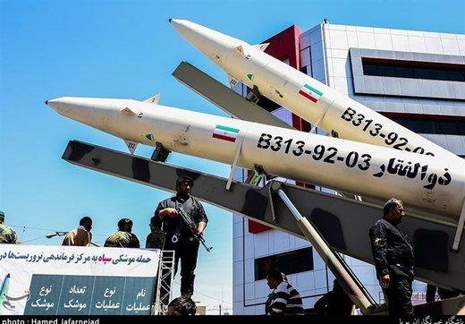 ایران ادعای سی ان ان مبنی بر انتقال موشک به خلیج فارس را رد کرد