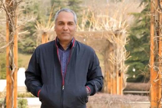 فیلم | طنز تلخ مهران مدیری درباره تصادفات جادهای