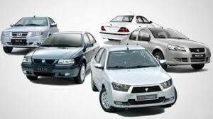 کسادی و گرانی در بازار خودرو در سال نو