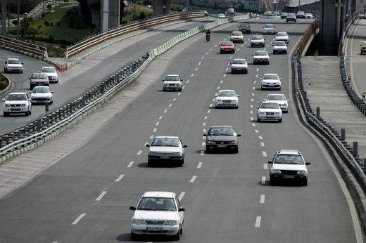 جابهجایی ۱۳۷ هزار مسافر توسط ناوگان حملونقل عمومی آذربایجانغربی/ ثبت ۲ میلیون و ۳۴۸ هزار تردد نوروزی در این استان