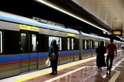 خدماترسانی قطارشهری شیراز به شهروندان در ایام نوروز