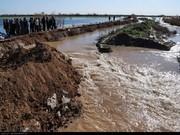 خروج مدیران و فرمانداران از خوزستان ممنوع شد
