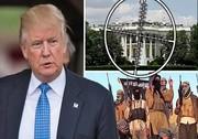 ترامپ تا کنون چند بار موضوع شکست داعش را تکرار کرده است؟