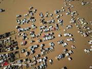 رئیس ستاد مدیریت بحران کشور: ظرف سه روز ۷۰ درصد بارش یکساله وارد گلستان و مازندران شد