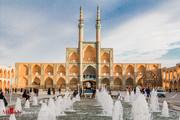 طالبی: یزد از امروز برای مسافران نوروزی جا دارد