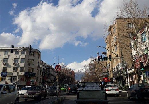 رکورد متوسط قیمت مسکن شکسته شد: منطقه یک تهران خانه متری ۲۱ میلیون و ۷۰۰ هزار تومان است!