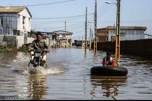 بیمهها باید خسارت سیلزدگان را در کمترین زمان بپردازند