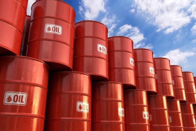 ریزش قیمت نفت