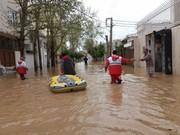 واکنش هلال احمر به انتشار فیلم توهین به سیلزدگان: مراقب شایعات و دروغ پراکنیها باشید