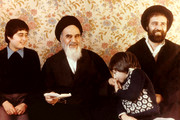 چرا آن سال امام قصد عیدی دادن نداشتند؟