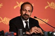 فیلم | دفاع اصغر فرهادی از همسر غلامرضا تختی