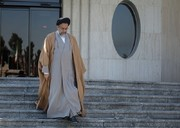 وزیر اطلاعات برای بررسی خسارات سیل عازم شیراز شد