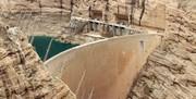 هیچ سدی در استان فارس نشکسته/ ۱.۵ میلیارد متر مکعب ظرفیت سدها خالی است