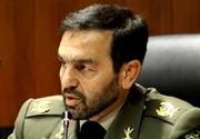 سخنگوی ارتش خبرداد: انتقال ساکنین یکی از اردوگاههای سر پل ذهاب به نقطه امن