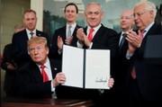 زیادهگوییهای جدید رئیسجمهور آمریکا علیه ایران