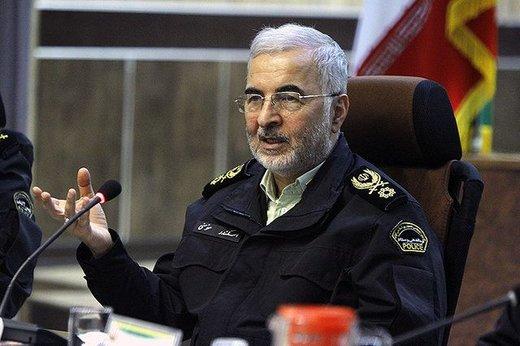 ناگفتههای جانشین سابق فرمانده ناجا از پیچیدهترین پرونده سالهای اخیر نیروی انتظامی