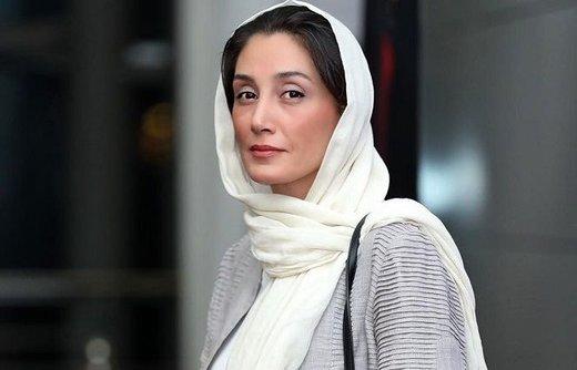 بازیگران سینما و تلویزیون ایران,سیل گلستان و مازندران,هدیه تهرانی,هلال احمر