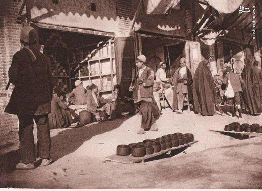 وضعیت اقتصادی ایران اوایل دوران قاجار چگونه بود؟
