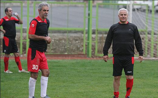 اتهام جدید کیروش!/ فنونیزاده: او ۸ سال فوتبال ایرانی را از تیم ملی دور کرد