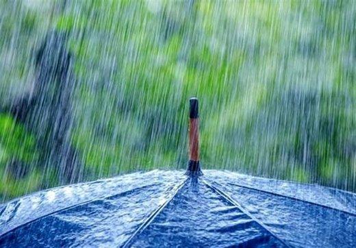 بارندگی در سردشت رکورد ۳۰ سال گذشته را شکست