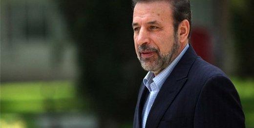 واعظی: رئیس جمهوری به صورت مستمر پیگیر اقدامات انجام شده برای سیلزدگان است