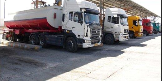 ذخیرهسازی ۲ میلیون لیتر سوخت در مناطق سیلزده/ توزیع ۵۰ هزار لیتر سوخت رایگان