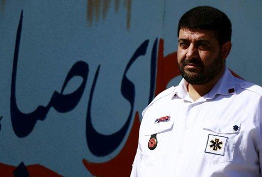 تاکنون ۱۷ نفر در شیراز قربانی سیل شدند