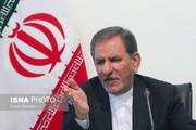 Iran not to let US-backed terrorism threaten region: VP
