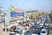 ورود ۲۵۰ هزار گردشگر به منطقه آزاد انزلی