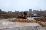 تصاویر   خسارات سیل در خراسان شمالی